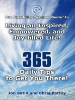 The Possibility Coaches' Guide™