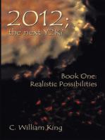 2012, the Next Y2k?