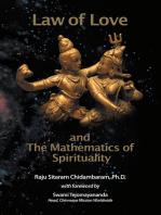 Law of Love & the Mathematics of Spirituality