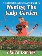 The British Aestheticians Guide to Waxing the Lady Garden