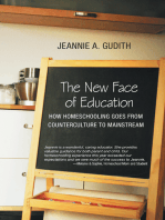 The New Face of Education