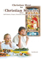 Christian Meat for Christian Muscles