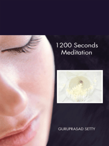 1200 Seconds Meditation