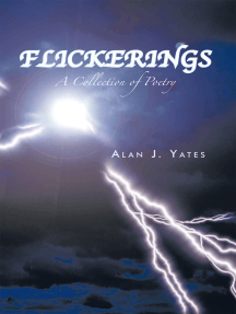 Flickerings: A Collection of Poetry