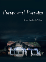Paranormal Pursuits