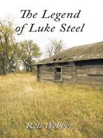 The Legend of Luke Steel