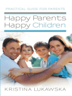 Happy Parents—Happy Children