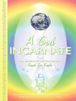 A God Incarnate