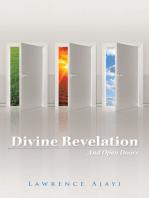 Divine Revelation and Open Doors
