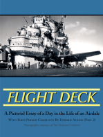 Flight Deck, Part 2: A Pictorial Essay of a Day in the Life of an Airdale