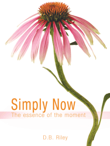 Simply Now: the Essence of the Moment