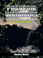 Phantom Warriors---The Beginning and Mission One