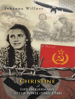 Christine a Life in Germany After Wwii (1945-1948)