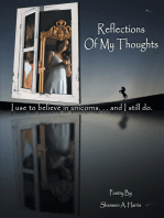 Reflections of My Thoughts