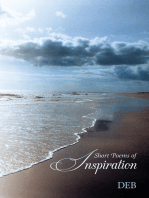 Short Poems of Inspiration