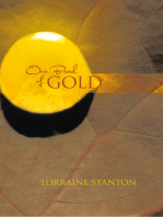 One Bead of Gold