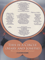 This Is a Circle (Mary and Joseph)