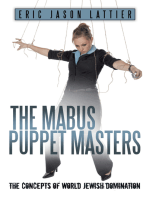 The Mabus Puppet Masters