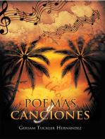Poemas Y Canciones