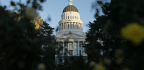 Lobbyist Lodges Complaint Alleging That California Lawmaker Threatened To Hit Her