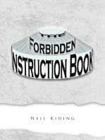 The Forbidden Instruction Book
