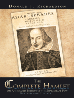 The Complete Hamlet