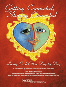 Getting Connected, Staying Connected: Loving One Another, Day by Day