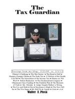 The Tax Guardian