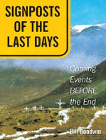 Signposts of the Last Days