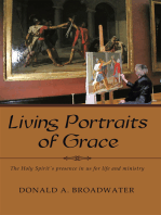 Living Portraits of Grace