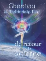 Chantou L'alchimiste Fée De Retour À La Source