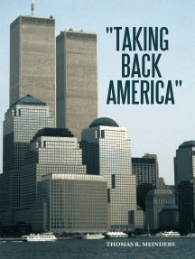 """Taking Back America"""