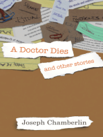 A Doctor Dies and Other Stories