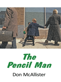 The Pencil Man