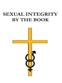 Sexual Integrity by the Book