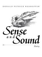 Sense and Sound