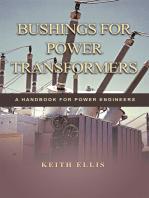 Bushings for Power Transformers