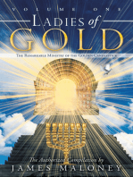 Volume One Ladies of Gold