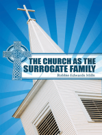 The Church as the Surrogate Family