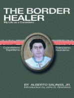 The Border Healer: My Life as a Curandero
