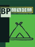 Bp: Excursionismo Y Acampado Equipo Fuego Y Cocina