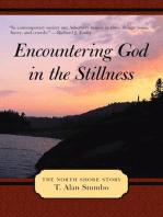 Encountering God in the Stillness
