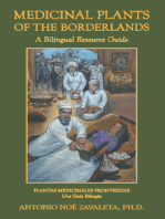 Medicinal Plants of the Borderlands: A Bilingual Resource Guide