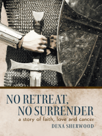 No Retreat, No Surrender