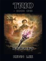 Trio - Book One