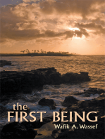 The First Being