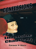 Confessions of a Limousine Chauffeur
