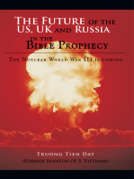 The Future of the Us, Uk and Russia in the Bible Prophecy