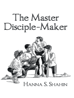 The Master Disciple-Maker