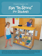 """Fun """"In Store"""" for Students"""